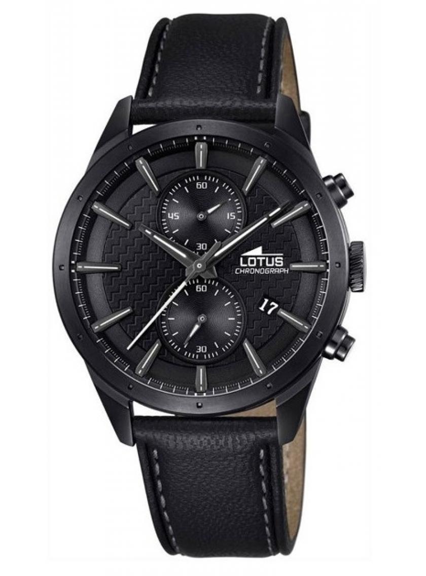 79bebf2fd634 Pánské hodinky LOTUS Chrono L18317 1