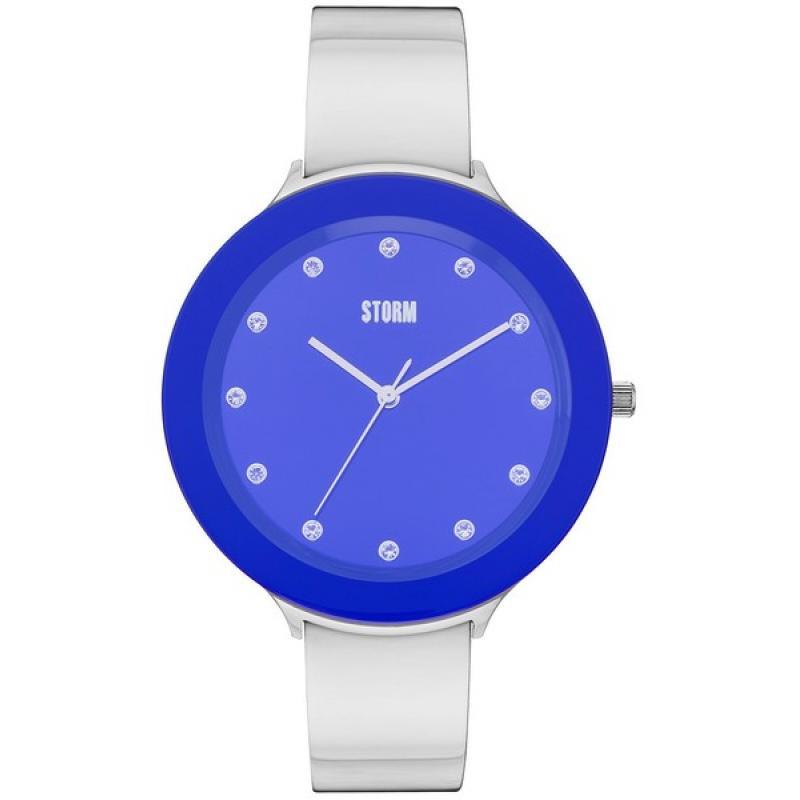 Dámské hodinky STORM Ostele Lazer Blue 47401 LB  d9ab96f2c7d