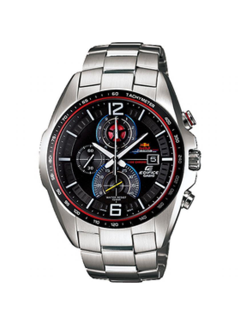 Pánské hodinky CASIO Edifice Red Bull Racing LIMITED EDITION EFR-528RB-1A cc63ade4f5