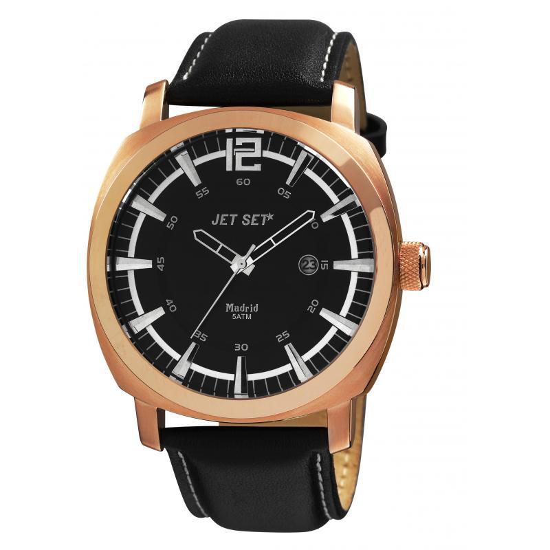 7ff8d2c13 Pánské hodinky JET SET Madrid J3168R-237   Klenoty-buráň.cz