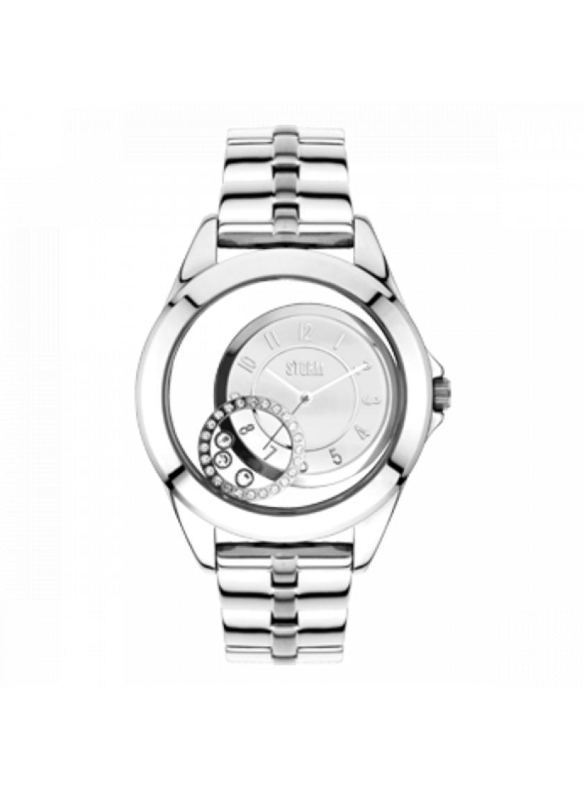 cd0fc836cc2 Dámské hodinky STORM Crystaco White 47219 W