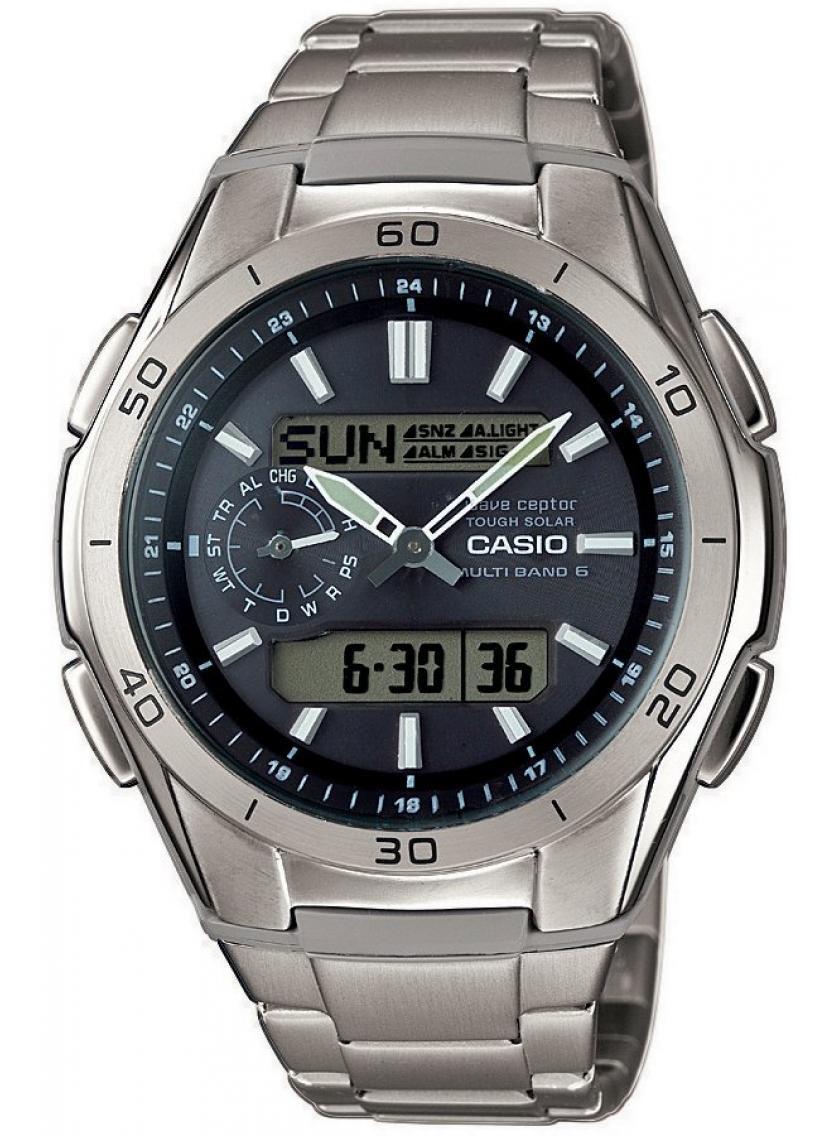 Pánské hodinky CASIO Wave Ceptor WVA-M650TD-1A  aae5a1ac792