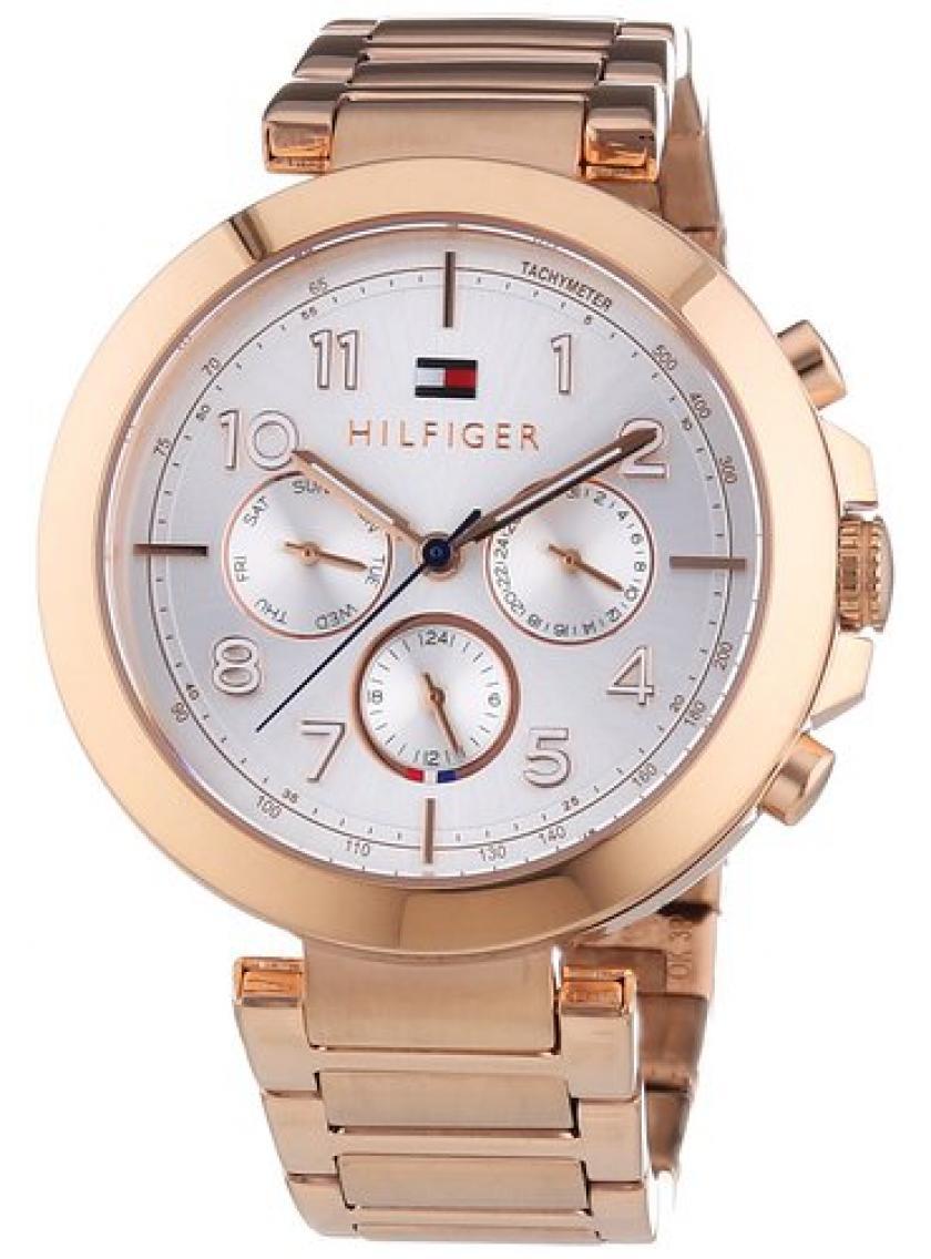 Dámské hodinky TOMMY HILFIGER 1781452 ... 2582f23cee5