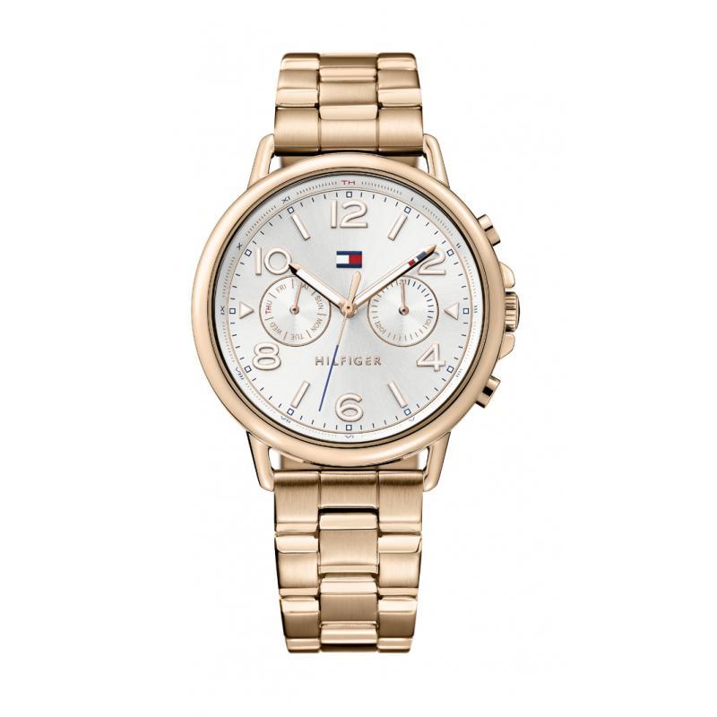 d65bc442beb 3D náhled Dámské hodinky TOMMY HILFIGER 1781733