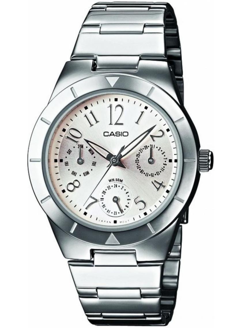 3D náhled Dámské hodinky CASIO Collection LTP-2069D-7A2 ee3077b2f0