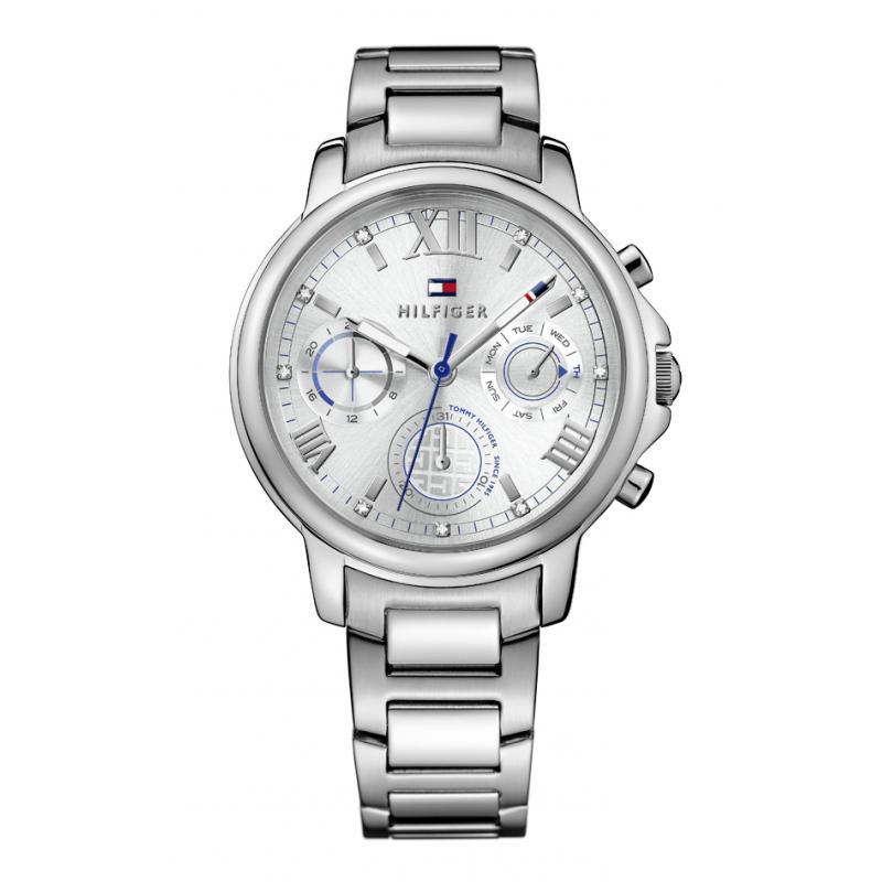3D náhled Dámské hodinky TOMMY HILFIGER 1781741 7d2800a17e