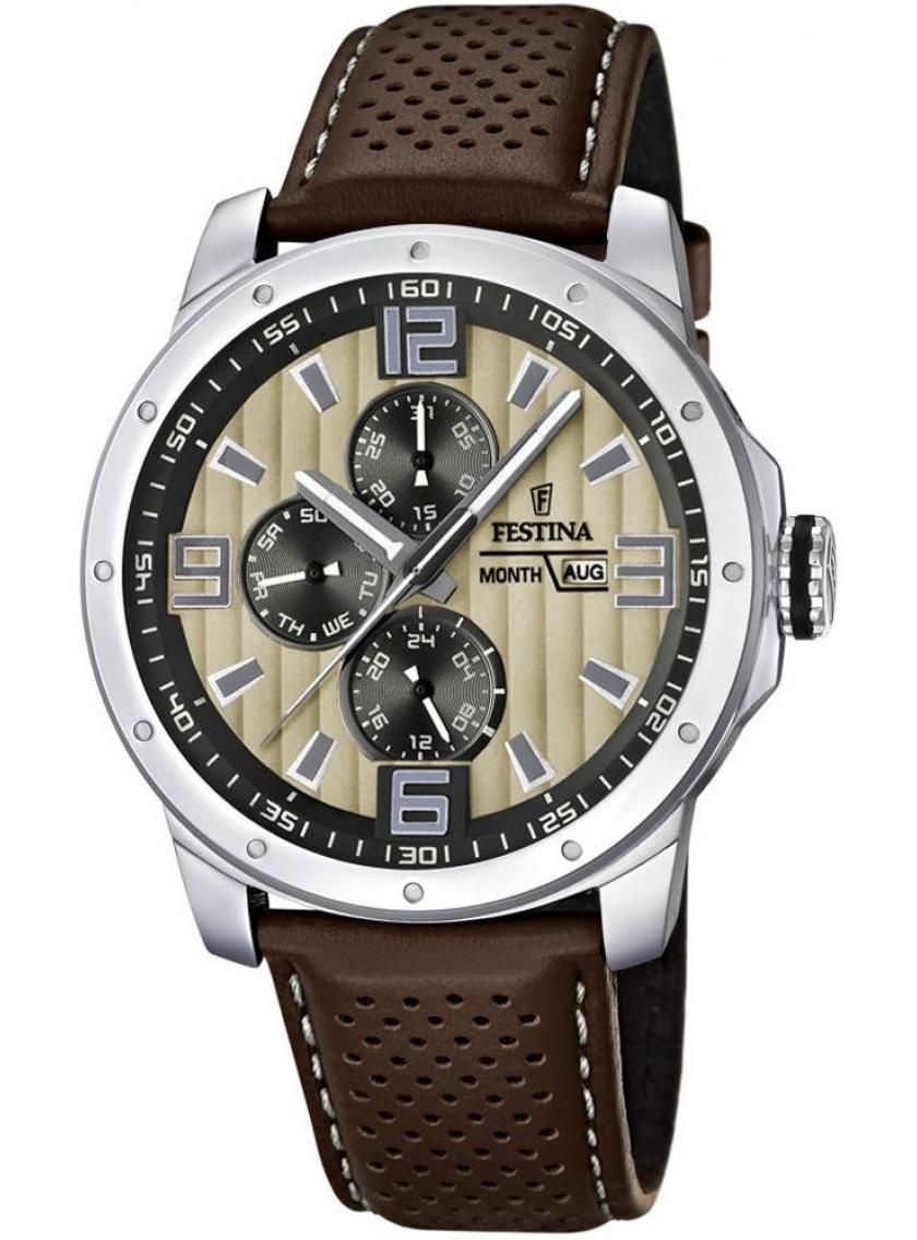 Pánské hodinky FESTINA Multifunction 16585 6  306239ee840