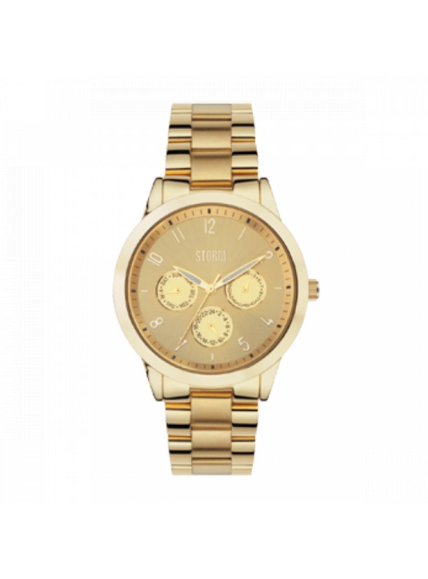 8ce5c33f5 Dámské hodinky STORM Multine Gold 47130/GD | Klenoty-buráň.cz
