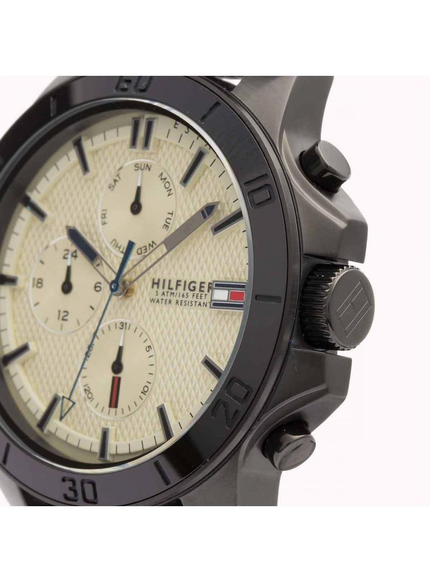 ... Pánské hodinky TOMMY HILFIGER 1791164 4b14dc549d1