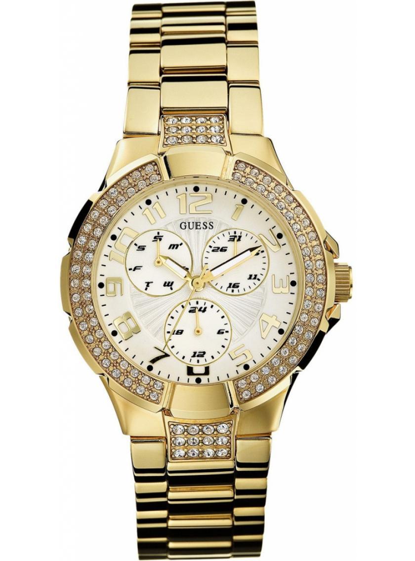 96876c1412a Dámské hodinky GUESS PRISM I16540L1