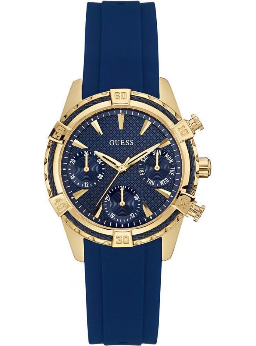 3D náhled Dámské hodinky GUESS Catalina W0562L2 76c184dd02