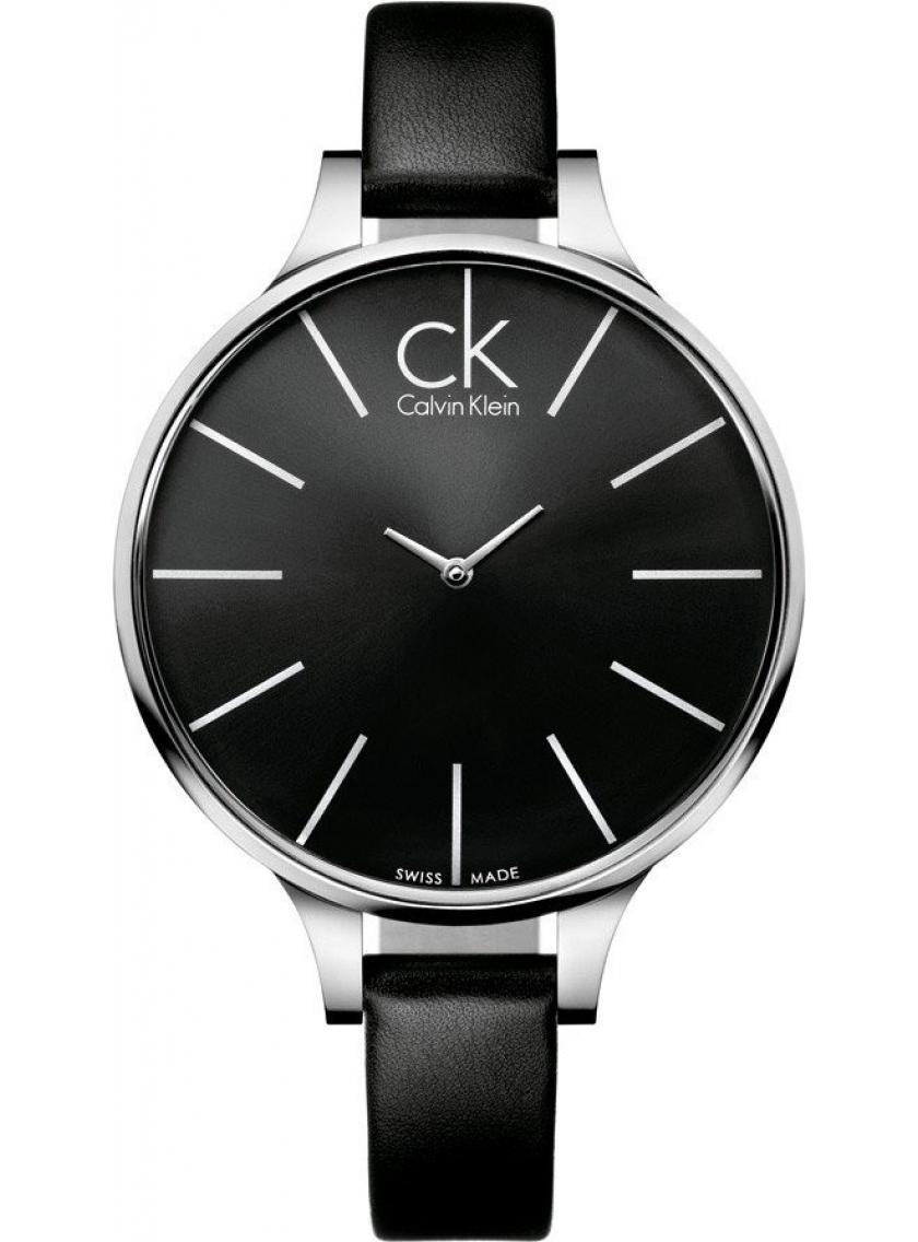 4137363548 Dámské hodinky CALVIN KLEIN Glow K2B23102