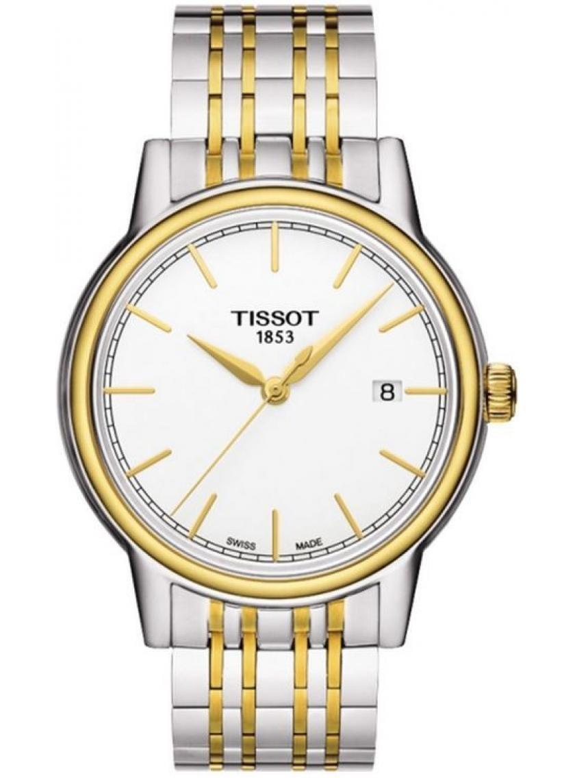 Tissot T0334101105301 - columbme