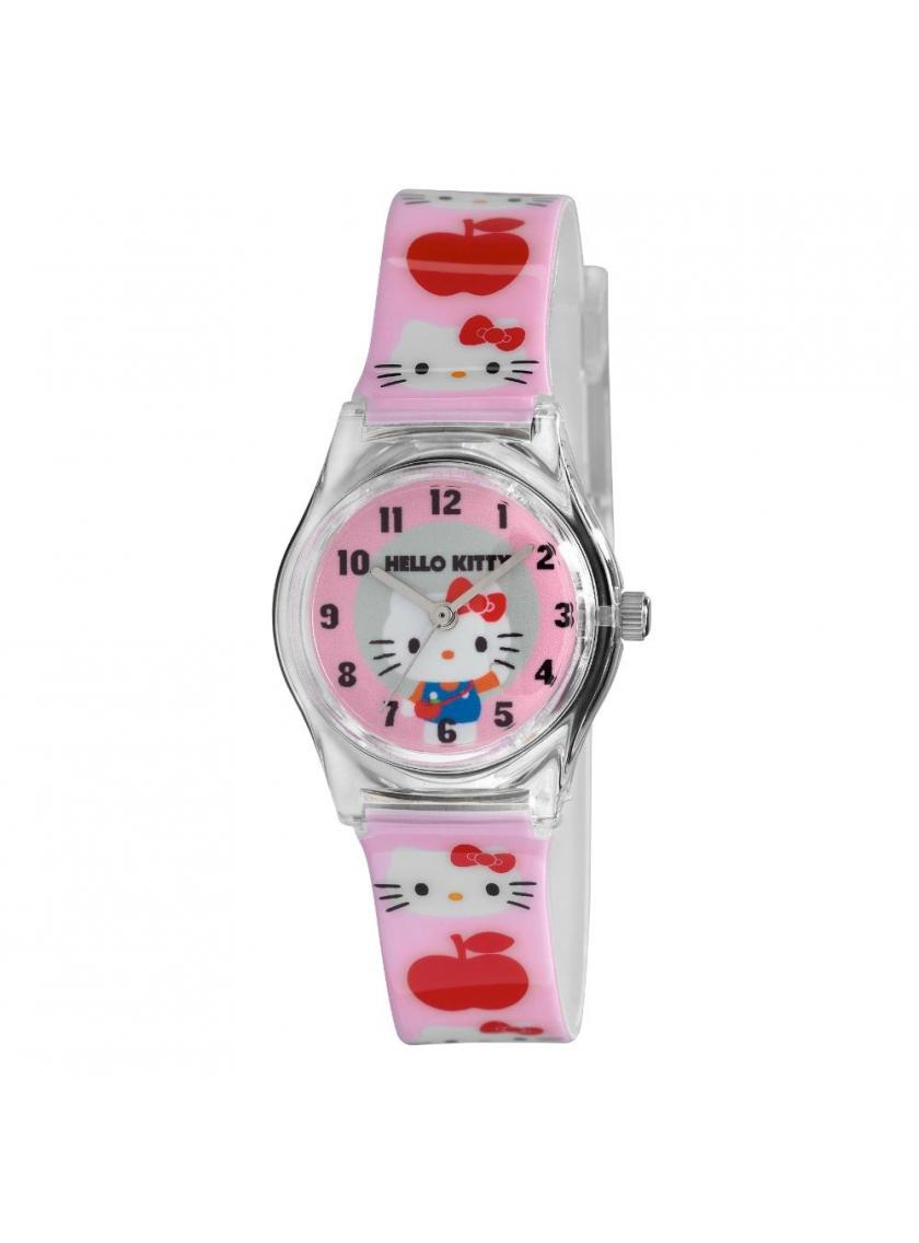 Dětské hodinky HELLO KITTY HK1200-515  0d6b4ea993d