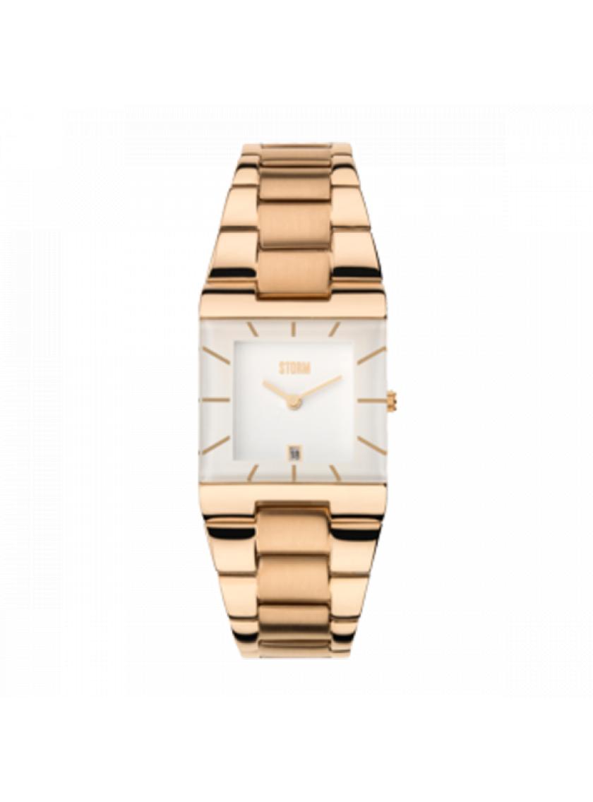 Dámské hodinky STORM Omari Gold 47194 GD  872cd2c41c