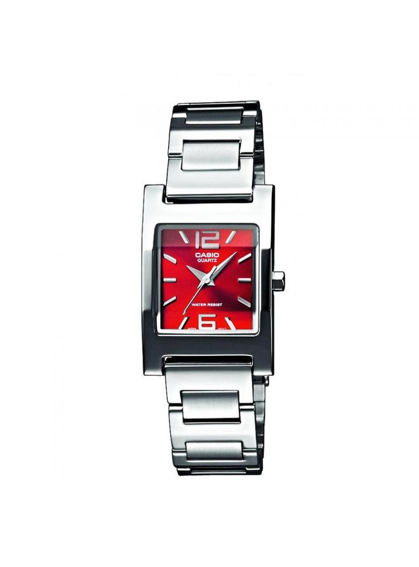 Dámské hodinky CASIO LTP-1283D-4A2  5d59d71792