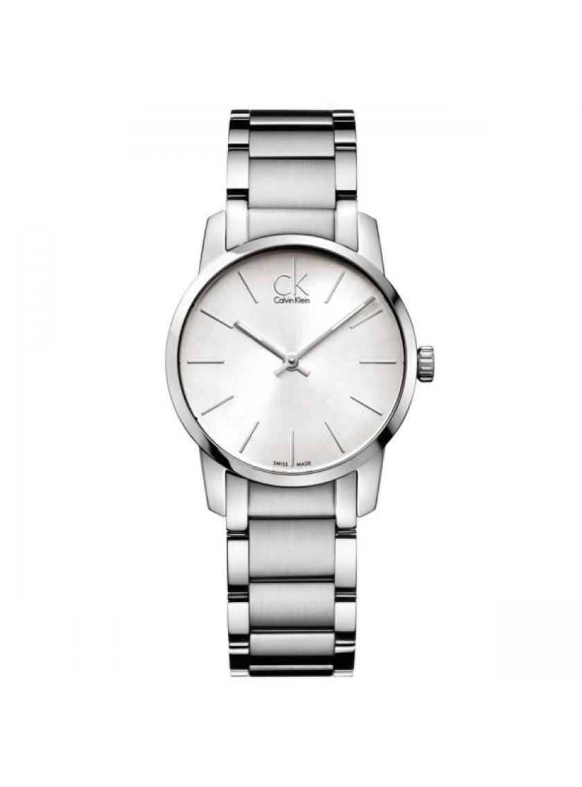 3D náhled Dámské hodinky CALVIN KLEIN City K2G23126 583732d3ded