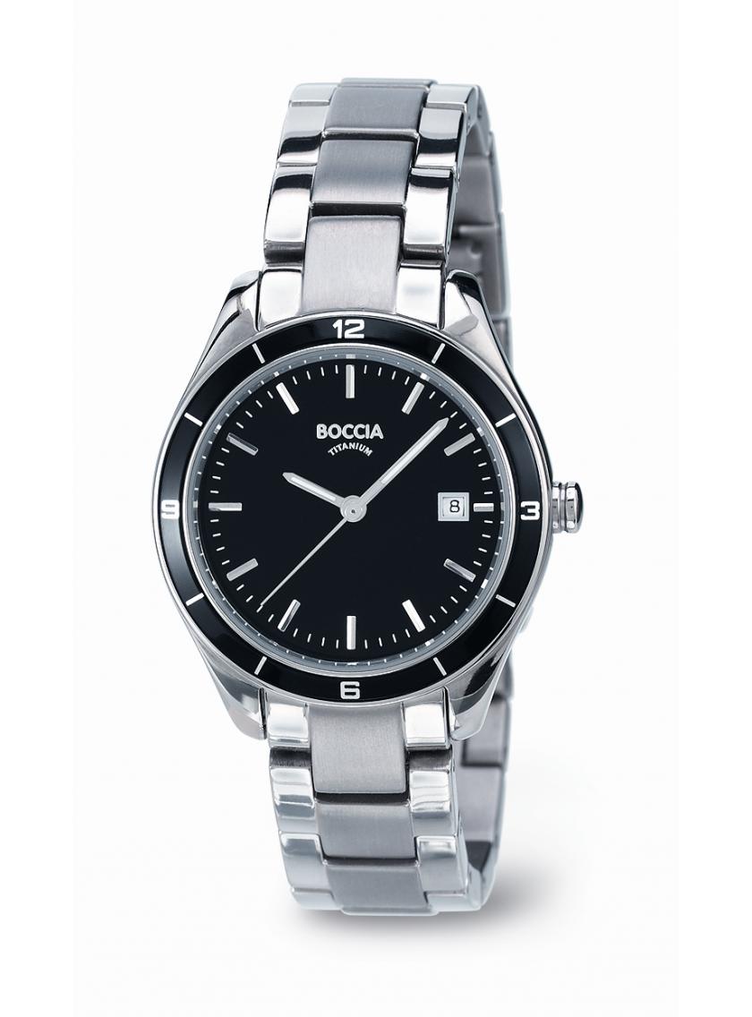 Dámské hodinky BOCCIA TITANIUM 3225-03  5337cf177b