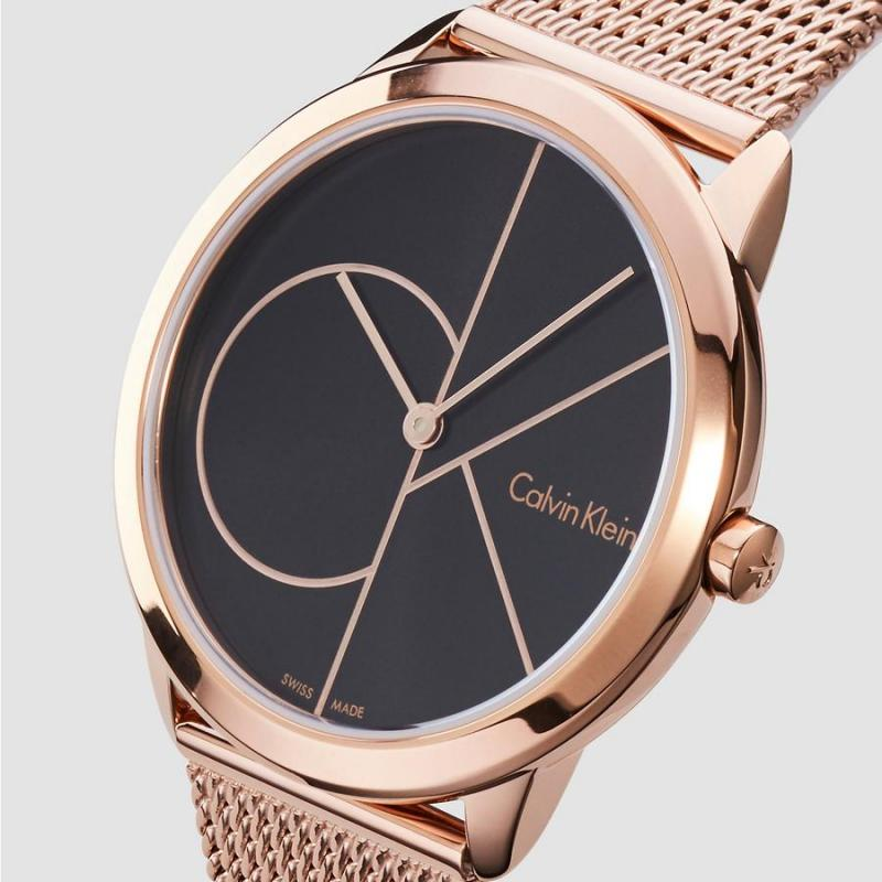 Dámské hodinky CALVIN KLEIN Minimal K3M22621 ... 66cb60a6747