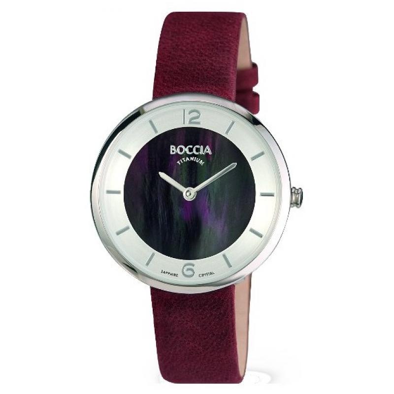 2f31e28bdd9 3D náhled Dámské hodinky BOCCIA TITANIUM 3244-02