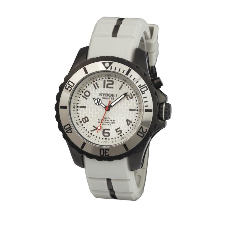 3D náhled Unisex hodinky KYBOE BS.48-006 3e3ead8a39