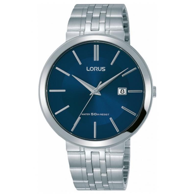 1d83eaf2e8e 3D náhled Pánské hodinky LORUS RH919JX9