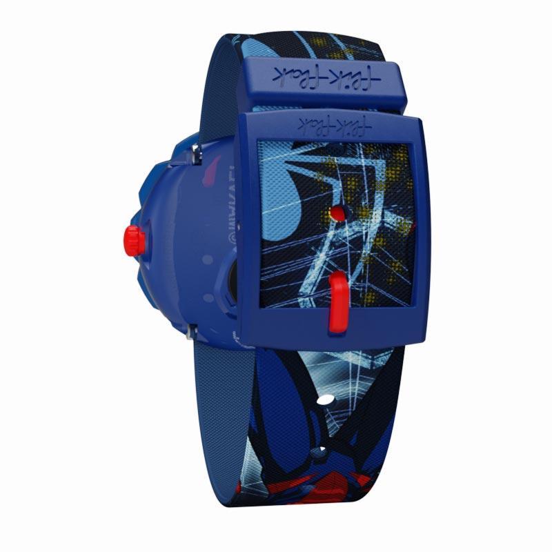 ... Dětské hodinky FLIK FLAK Spiderman ZFLSP012 ... 50324260370