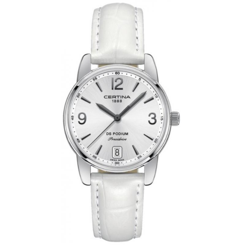 5c19ad3fa90 3D náhled Dámské hodinky CERTINA DS Podium Precidrive C034.210.16.037.00