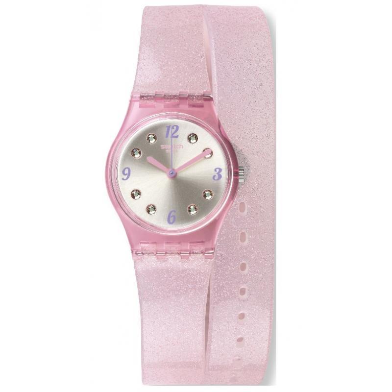 3D náhled Dámské hodinky SWATCH Brillante LP132 195a2213b7a