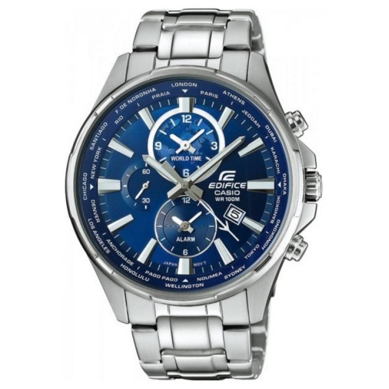 3D náhled Pánské hodinky CASIO Edifice EFR-304D-2A e4494f30c2