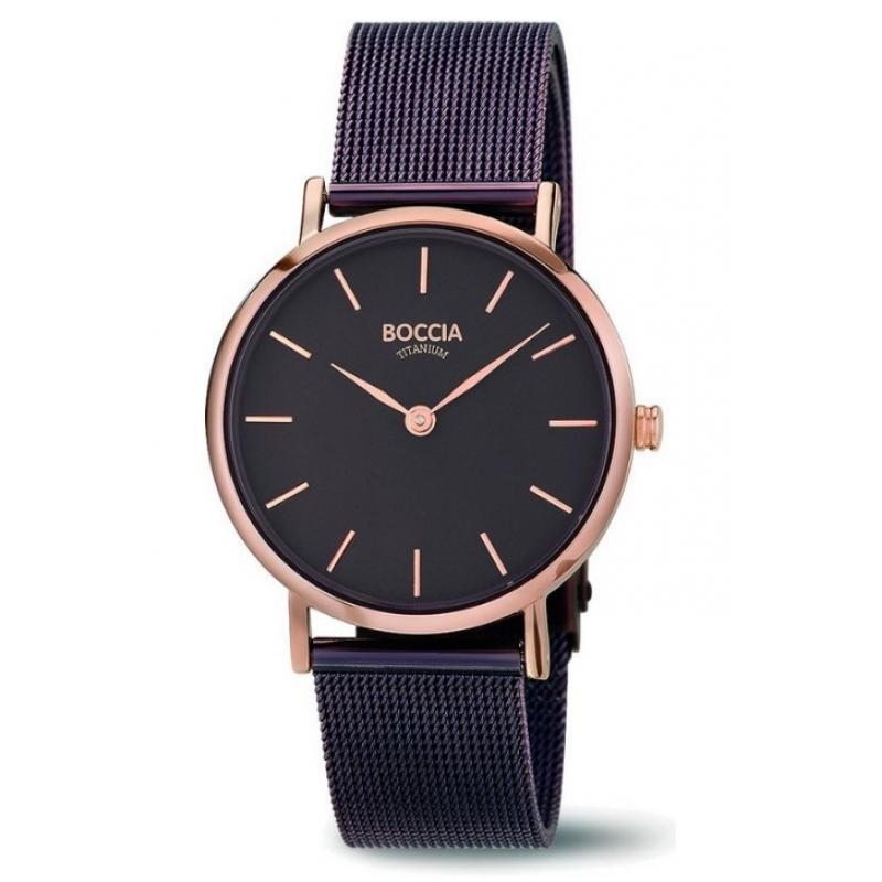 3D náhled Dámské hodinky BOCCIA TITANIUM 3281-05 255d108680