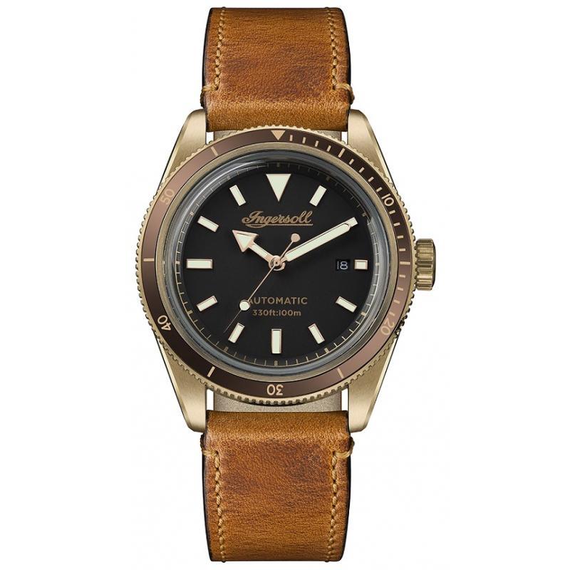 05b317d27 Pánské hodinky INGERSOLL The Scovill Automatic I05001 | Klenoty-buráň.cz