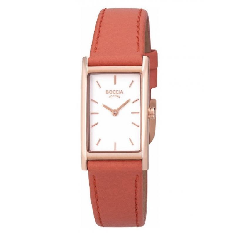 50d201cb03 Dámské hodinky BOCCIA TITANIUM 3304-06