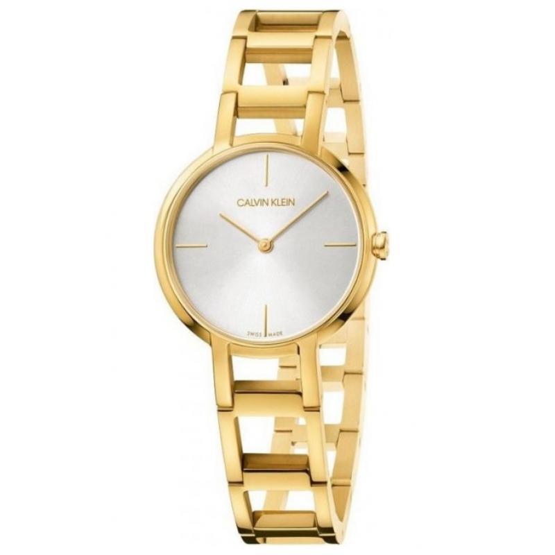 5f7579be01 3D náhled Dámské hodinky CALVIN KLEIN Cheers K8N23546