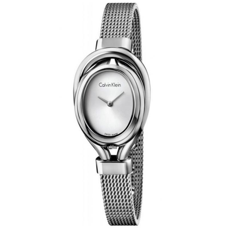 Dámské hodinky CALVIN KLEIN Minibelt K5H23126  c037da2f466