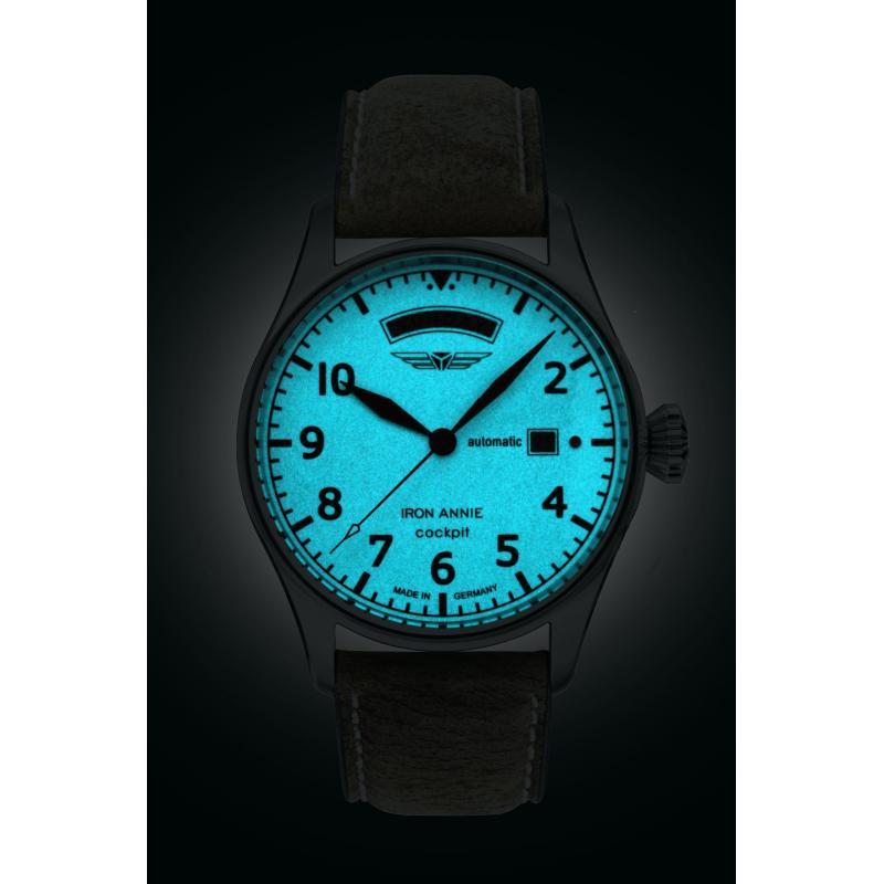 ... Pánské hodinky JUNKERS Automatic 5164-3 ... 42961d2b74