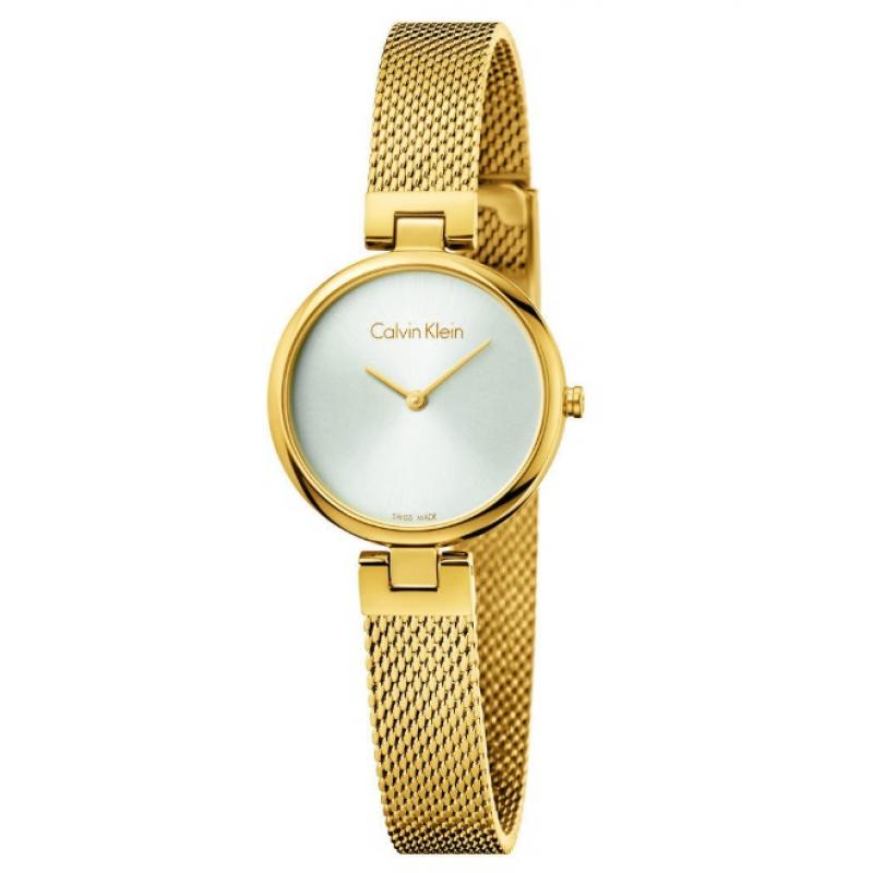 36c719664b 3D náhled Dámské hodinky CALVIN KLEIN Authentic K8G23526