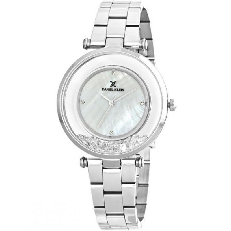 83773274e4e Dámské hodinky DANIEL KLEIN D DK11611-1