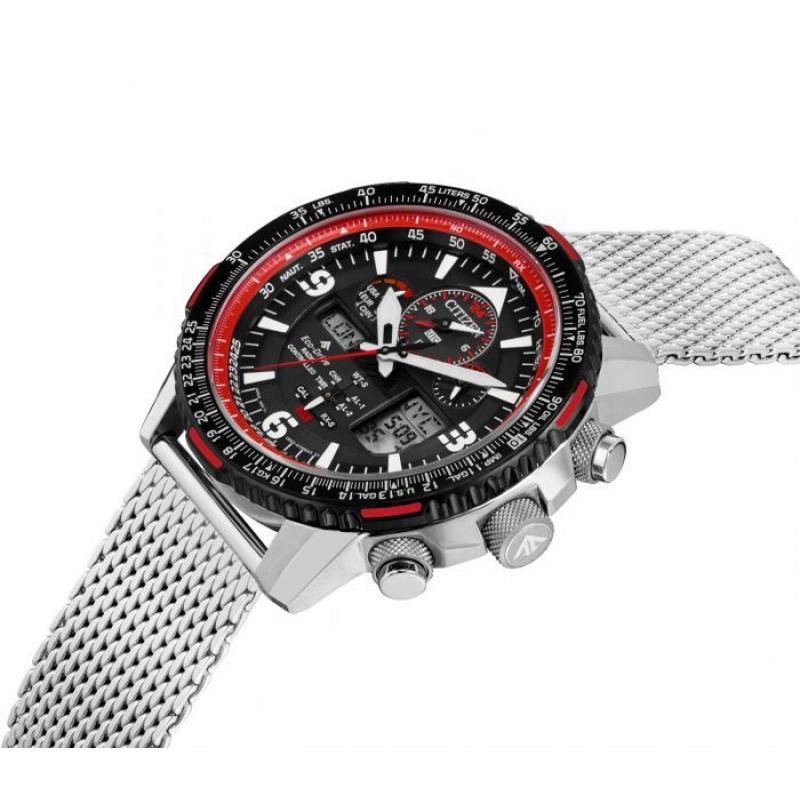 ... Pánské hodinky CITIZEN Skyhawk Limited Edition Red Arrows JY8079-76E ... 6fc5c00209