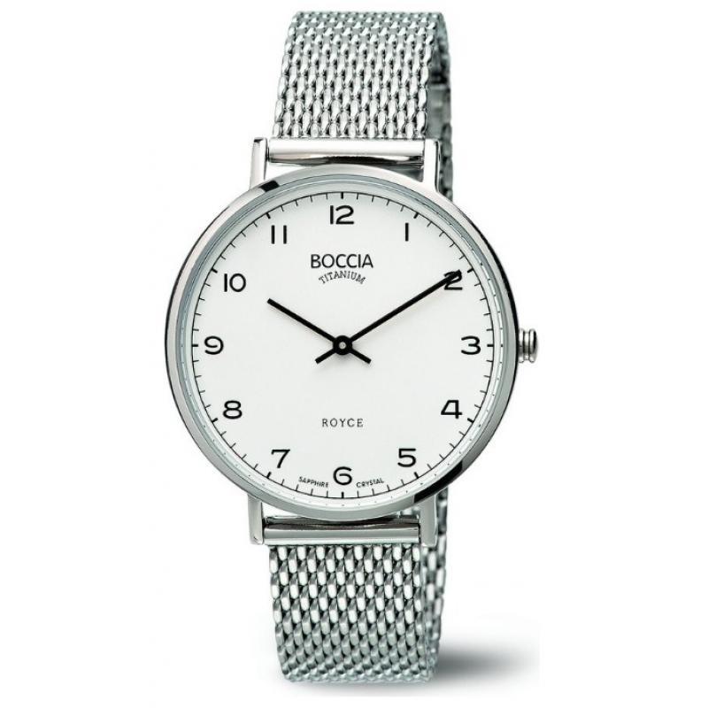 4b196863d Dámské hodinky BOCCIA TITANIUM 3590-08 | Klenoty-buráň.cz