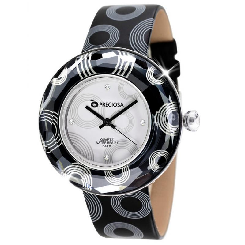 3D náhled Dámské hodinky PRIM Preciosa Modern W02P.10717.F 3cb52dbc7d