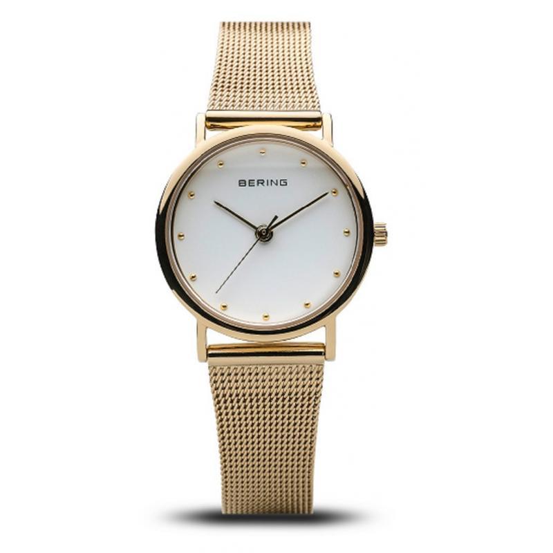 afaef725b Dámské hodinky BERING Classic 13426-334 | Klenoty-buráň.cz