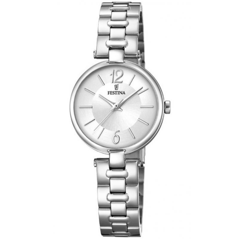 3D náhled Dámské hodinky FESTINA Mademoiselle 20311 1 8f0a7770aa