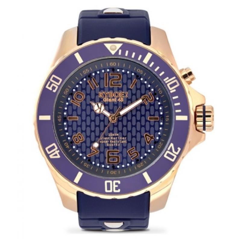 3D náhled Unisex hodinky KYBOE RG.48-002 660e76796e