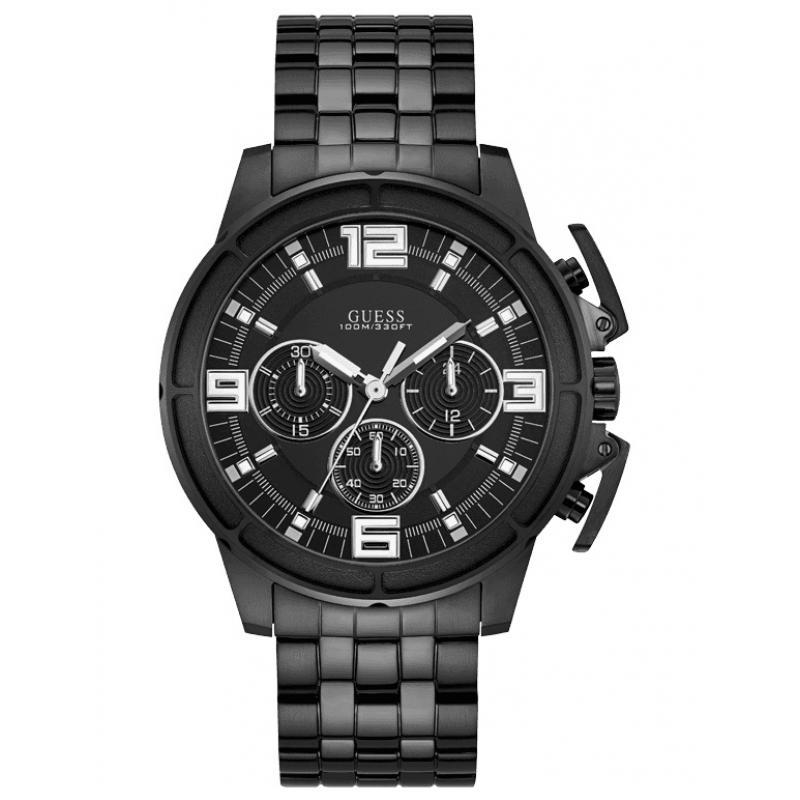 Pánské hodinky GUESS Apollo W1114G1  9cd9f381ba7