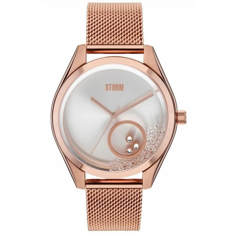 66157ab0d Dámské hodinky STORM Krissy Rose Gold 47398/RG | Klenoty-buráň.cz