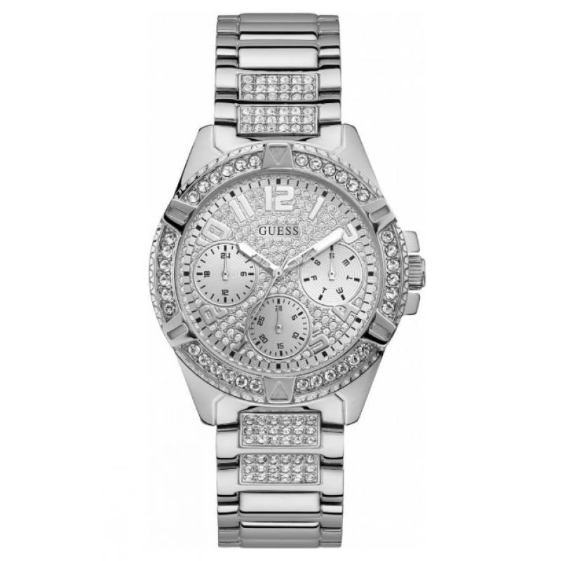102b562e6 Dámské hodinky GUESS Lady Frontier W1156L1 | Klenoty-buráň.cz