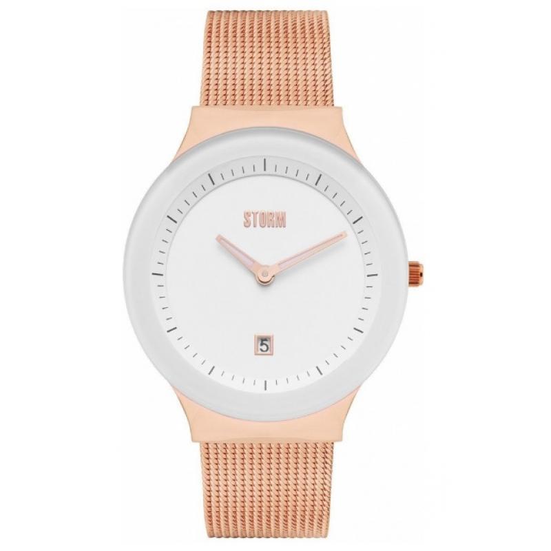 22cf246553d Dámské hodinky STORM Mini Sotec Rose Gold 47383 RG