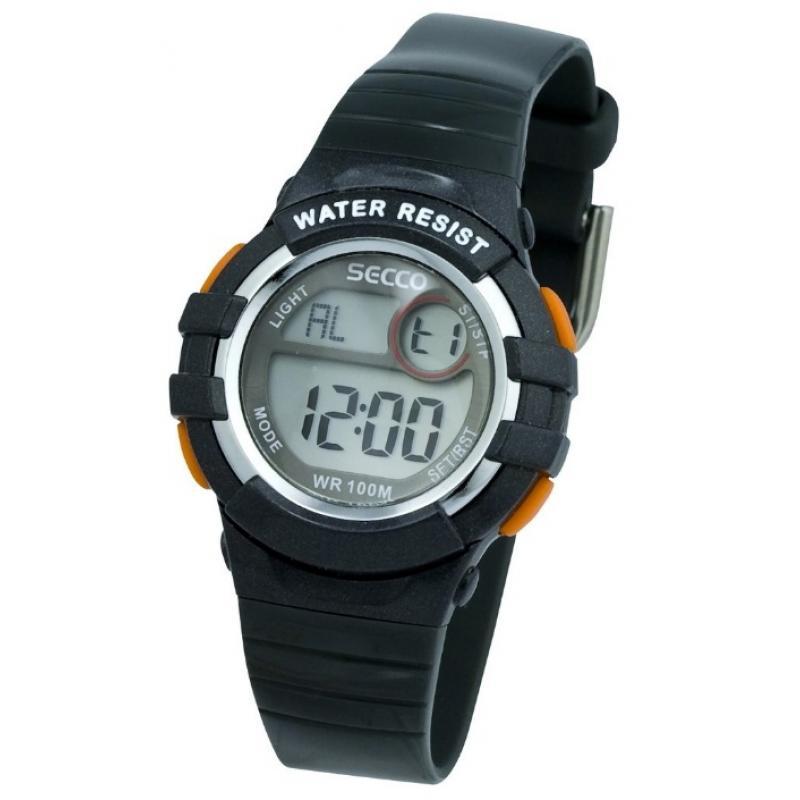 b4d7ebf4547 Dětské hodinky SECCO S DHX-009