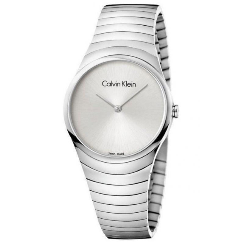 92b2dcde28 3D náhled Dámské hodinky CALVIN KLEIN Whirl K8A23146